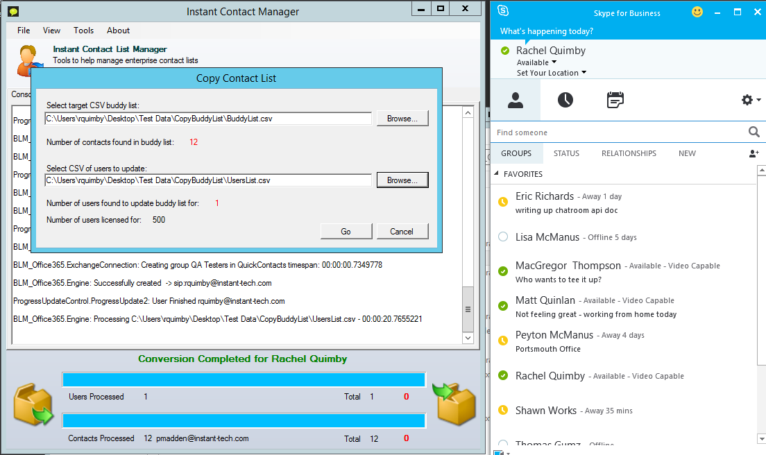 skype manager download